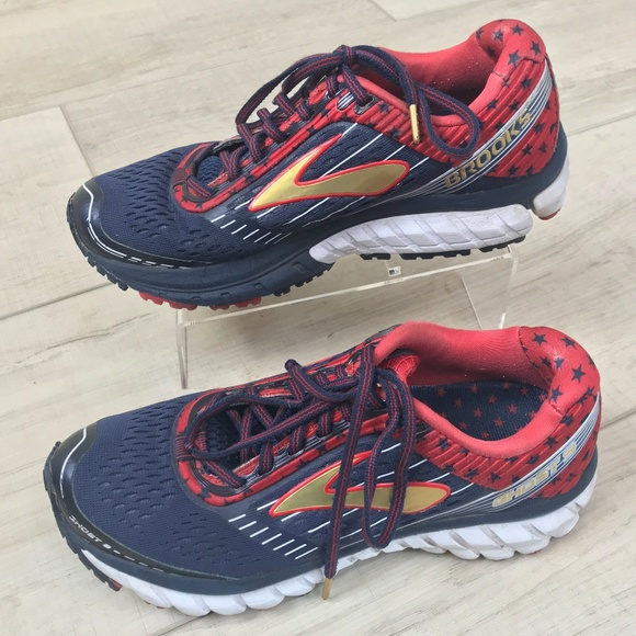 a5b97bd3895 Brooks Shoes - SALE! Brooks Ghost 9 women s running shoes
